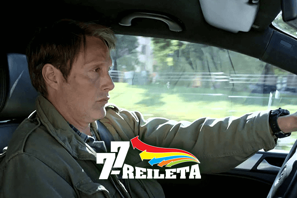 Commercial - Reklama Telekom 77-Reileta