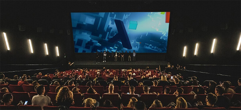 cinemax referencie