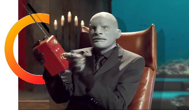 poštová banka fantomas reklama referencie 77-reileta